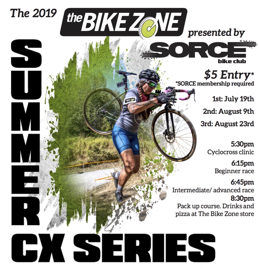 CX Bike Zone 2019 small