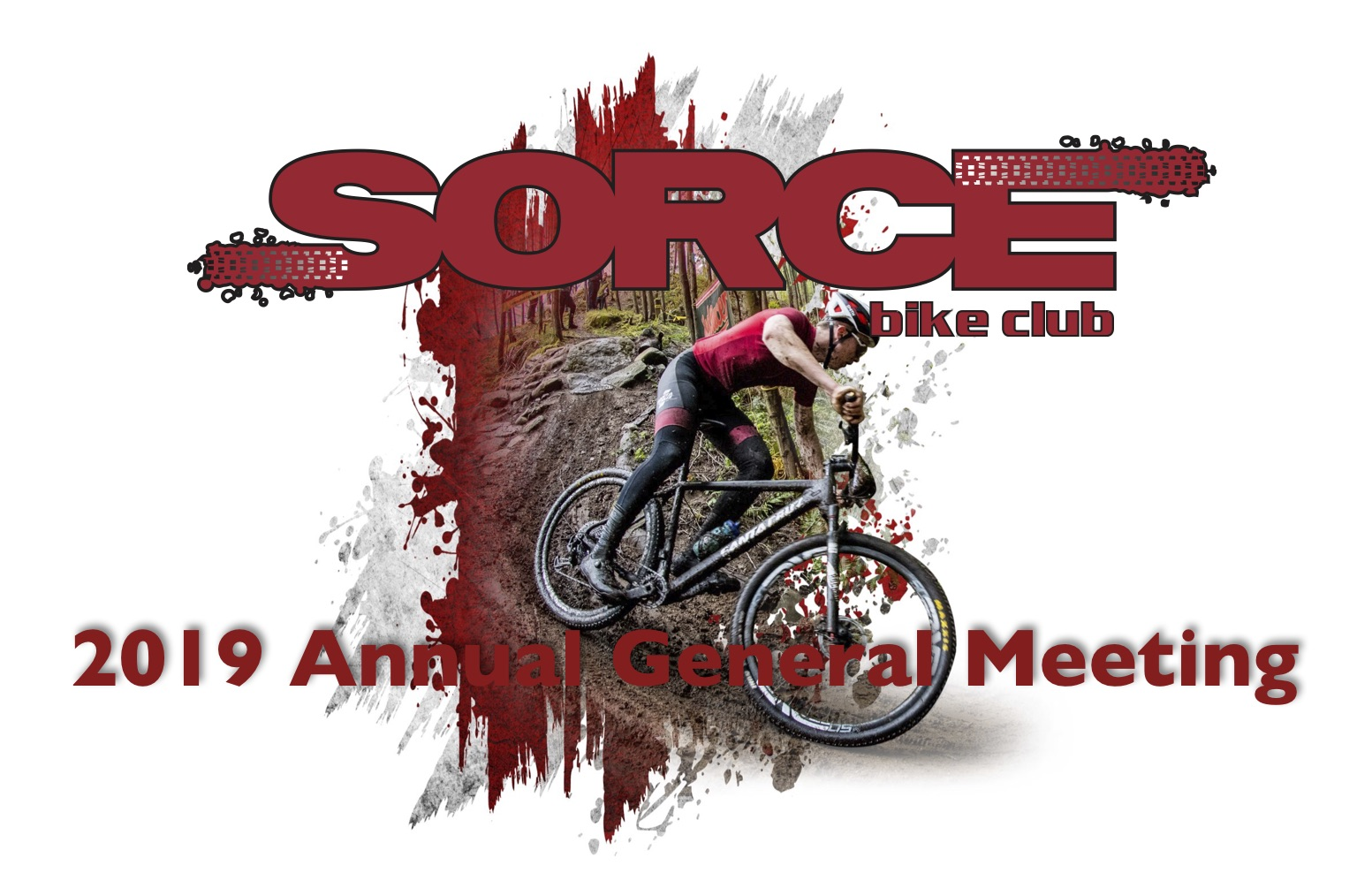 SORCE 2019 AGM title page